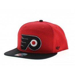 Philadelphia Flyers 47 rouge