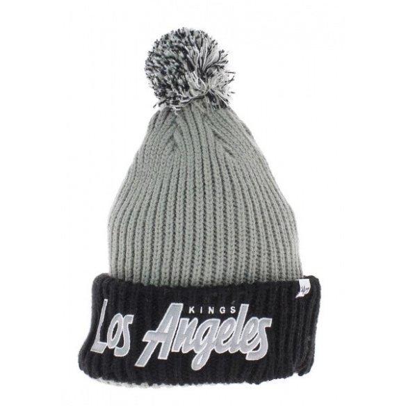 Step Back Step Back Los Angeles kings Vintage long pompom cap