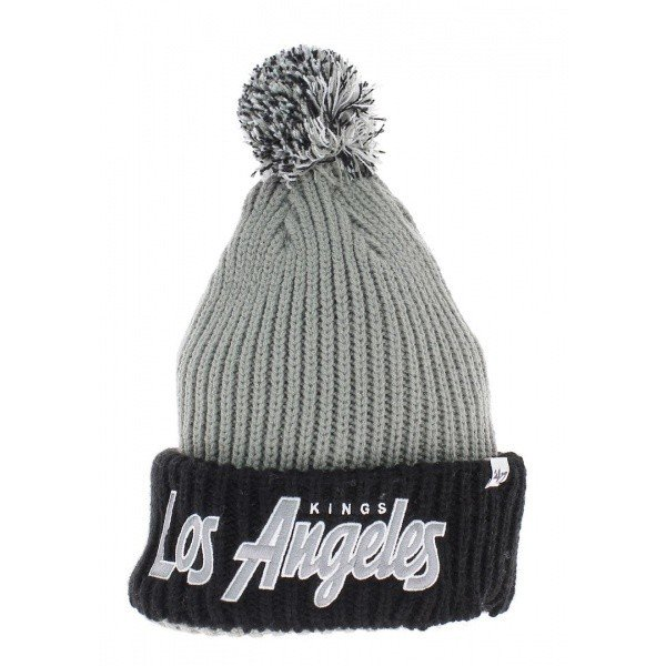 Bonnet long pompon Step Back Los Angeles kings Vintage