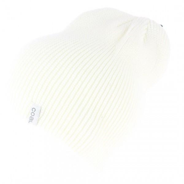 The Frena white hat - Coal