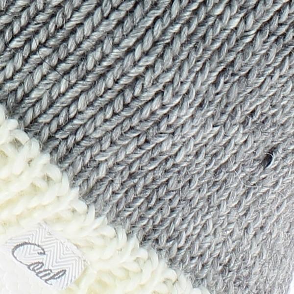 The Kitty hat Coal grey