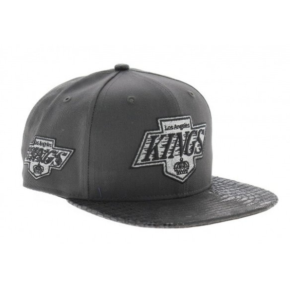 Strapback Los Angeles Kings Vintage Cap