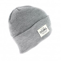 The Uniform Cap Coal Grey