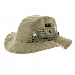 Dorfman Pacific Co - Khaki Hat