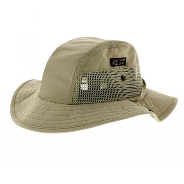 Dorfman Pacific Co - Khaki Hat