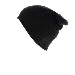 Bonnet The Flt Black - Coal
