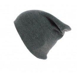 Cap The Flt Charcoal grey - Coal
