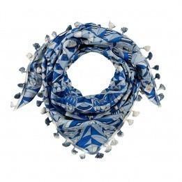 Fantasy scarf Stefani Barts