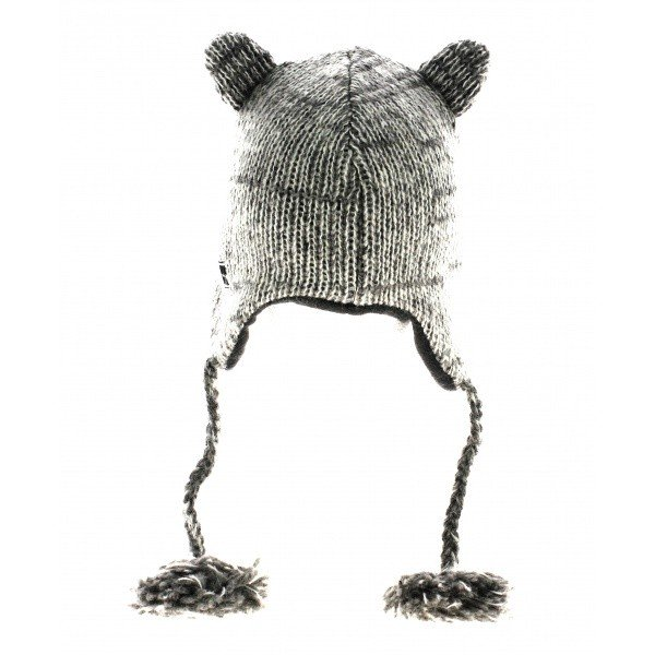 Peruvian children's hat - Cat