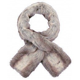 Holly fur scarf