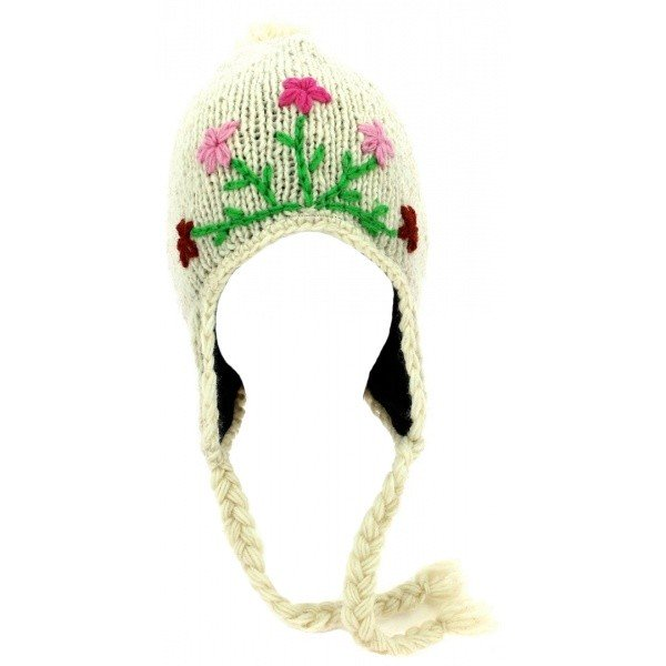 Nepalese Cap