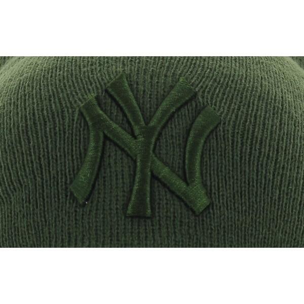 Mixed Skull Acrylic Green Cap - New Era