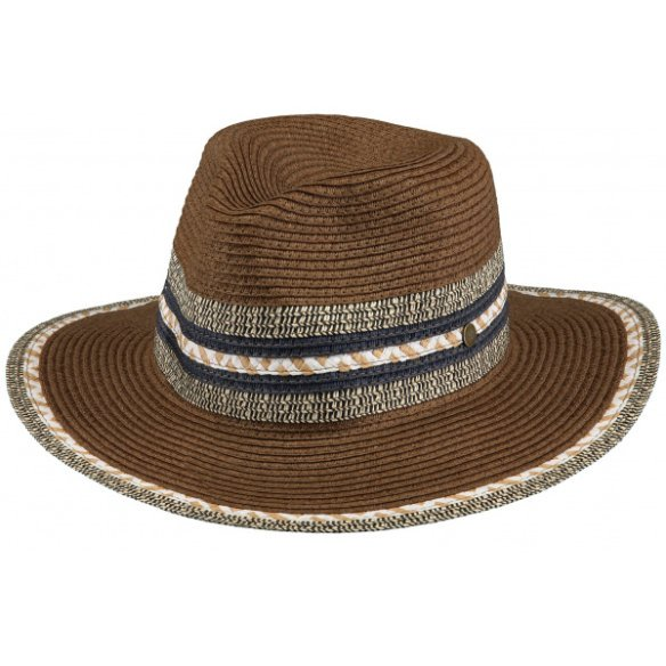 Baxt Paper Straw Hat - Barts