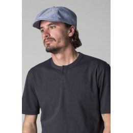 Brood Snap Light Blue Cap - BRIXTON