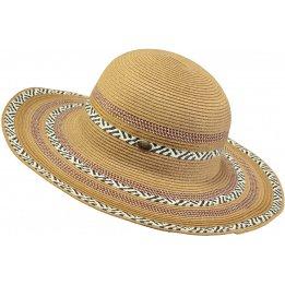 Adios Straw Hats Paper - Bars