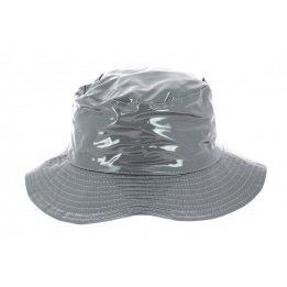 Rain Hat Sillver