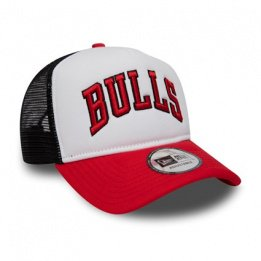 Bulls trucker colour cap