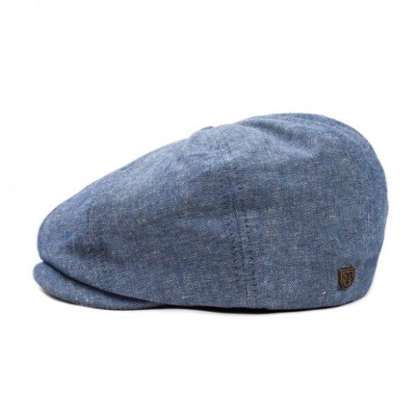 Brood Blue Cap - Brixton