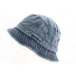 Bob Summer Fisherman Blue - Hatland