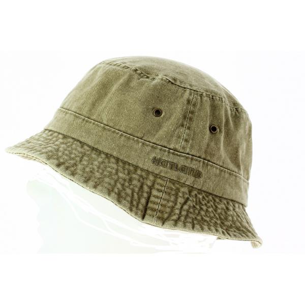 Bucket Hat Fisherman Beige- Hatland