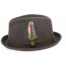 Chapeau gain brixton beige