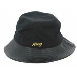 Chapeau Bob Noir- King Apparel